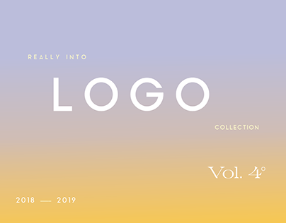 Logo Collection Vol. IV
