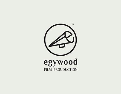 egywood I اجيوود  film prouduction logo .
