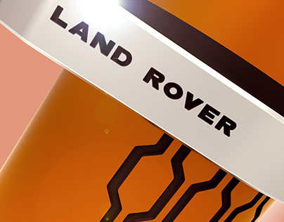 Land Rover - Farmers' Cooking System
