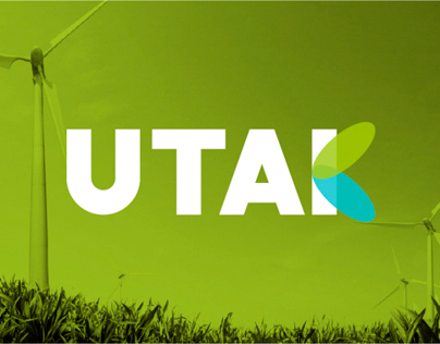YUTAI Energy&Green Source Rebranding
