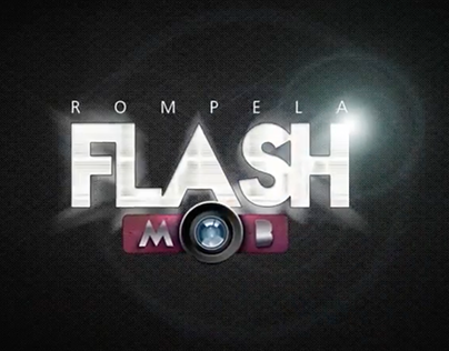 Rompela Flash(mob)