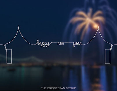 2017 Holiday Card (The Bridgespan Group)