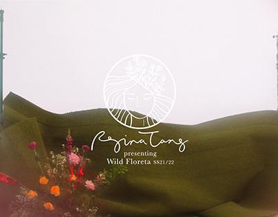 Rejina Tang - Wild Floretta SS 21 Development