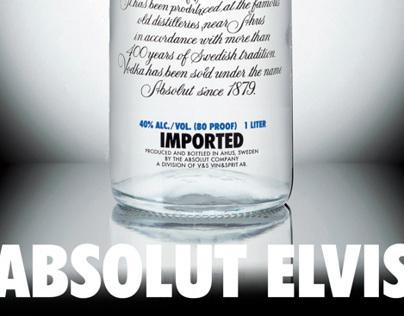 Absolut Elvis