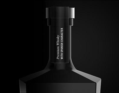 CASANOVA Premium Whisky