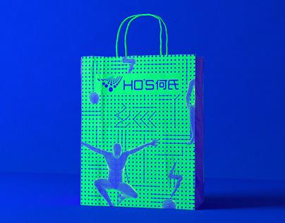 HO'S理疗保健按摩品牌