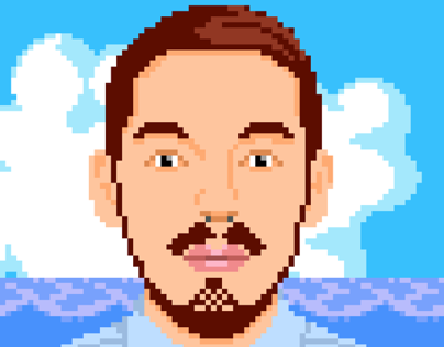 Pixel Portraits