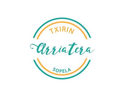 Arriatera Corporate image