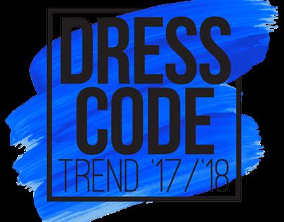 Dress Code 2017-2018 (Special Occasion Forecasting)