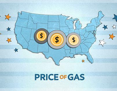 ExxonMobil: Illustrations, Storyboards & Stills