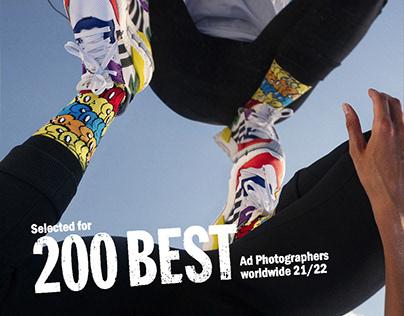 Happy Socks x Prosto.