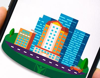R3Global Mobile App Gamification Badges