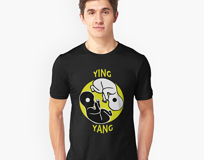 Ying Yang Collection