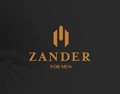 Zander for Men