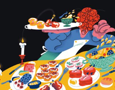 Babette feast
