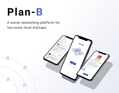 Plan-B : Planning Business Efficiently.