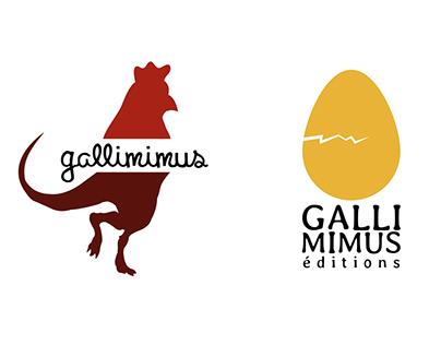 Gallimimus