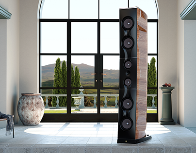 Gold Note Xs-87 Loudspeaker