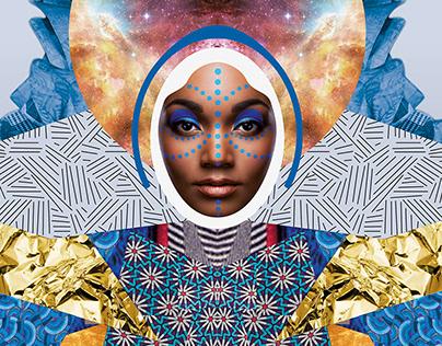 Afro-Futurisme
