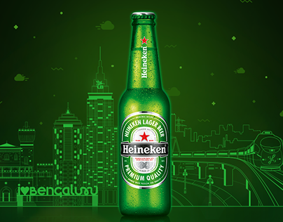 Heineken India | Back in Stock