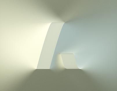 CK Font_Blur Effect