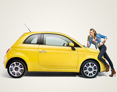 Fiat ⇾ 2012 Calendar Teaser