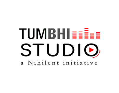 TumbhiStudio Logo Design and Animation