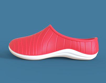 Wave Sandals