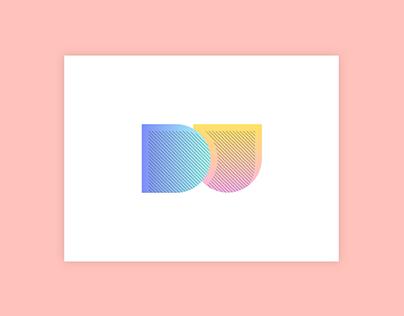 Logo Design - #DailyUI #052