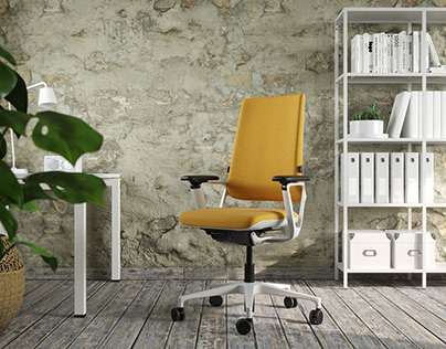 Connex2 Office Chair