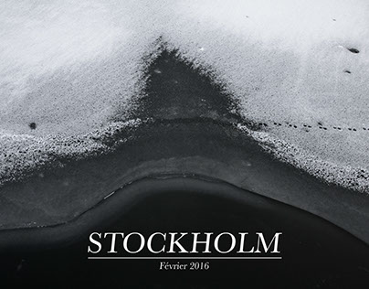 STOCKHOLM février 2016