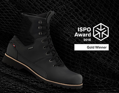 Dachstein Ocean Collection ISPO Gold Award 2018