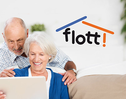 Flott! – sharing economy for daily tasks