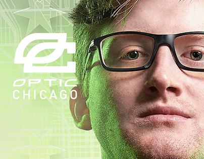 OpTic Chicago - Major II & III