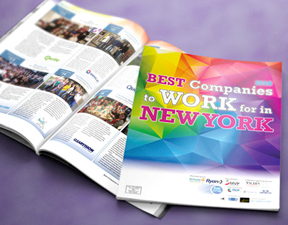 CPBJ Best Companies to Work for in New York 2018