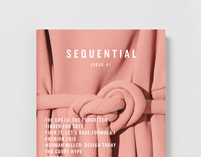 Sequential Magazine