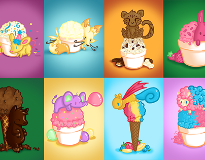 IceCreamimals