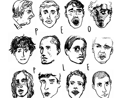 Personal Portraits