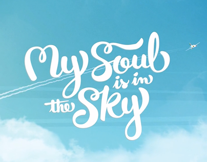 TAP M&E: my soul is in the sky