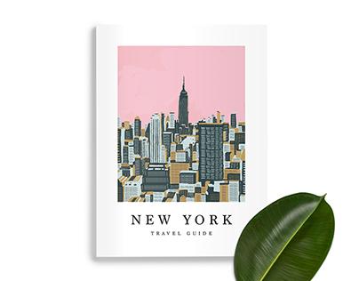 NY Travel Guide