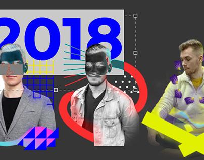 Гraphic Дesign Фor Бusiness 2018 / KARPOV