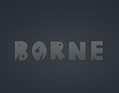 Borne