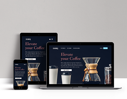 Elevate your Coffee