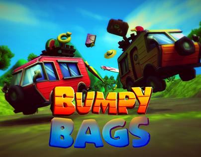 Bumpy Bags - 2Dart,UI/UX
