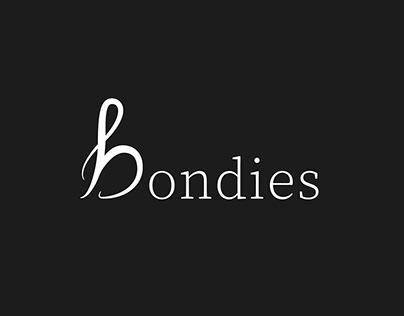 Branding ▲ Bondies