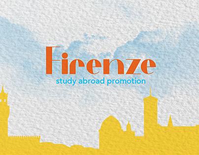 Study Abroad | Program Promotion