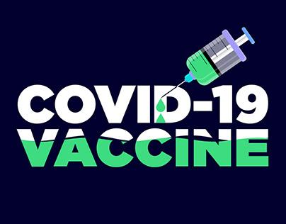 Covid Vaccine Animation