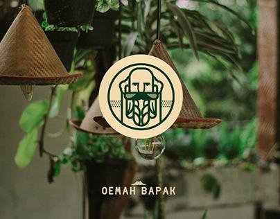 Oemah Bapak Coffee Branding