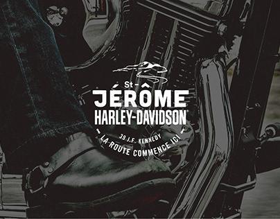 St-Jérôme Harley-Davidson