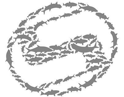 Sodium Fish Logo